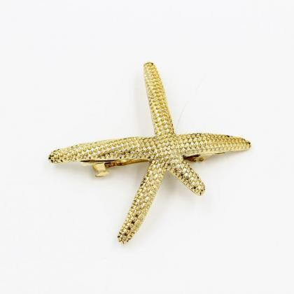 Fashion Women's Jewelry Starfish Ha..